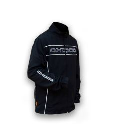 OXDOG SPEED WINDBREAKER junior black/white