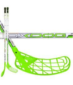 OXDOG ZERO 31 green 92 ROUND '16