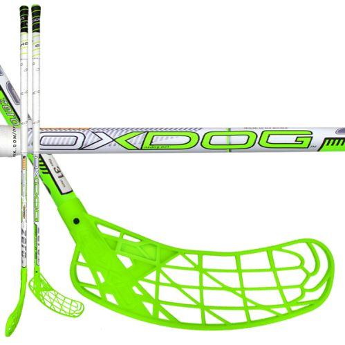 OXDOG ZERO 31 green 87 ROUND '16