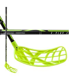 EXEL X-PLAY BLACK-YELLOW 2.9 ROUND SB