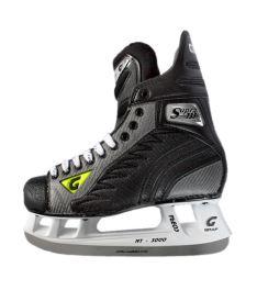 GRAF SKATES SUPRA 735 INTEGRA - D 7,5** - Skates