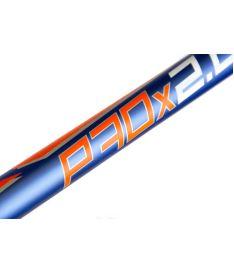EXEL P70x 2.6 blue 101 OVAL MB R - Floorball-Schläger für Erwachsene