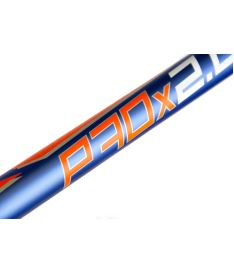 EXEL P70x 2.6 blue 101 OVAL MB R - Floorball stick for adults
