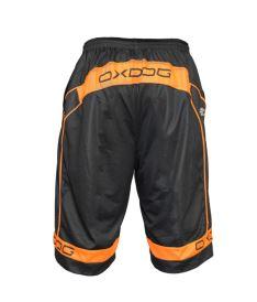 OXDOG RACE LONG SHORTS senior black/orange - Shorts