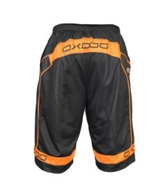 OXDOG RACE LONG SHORTS senior black/orange