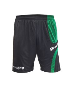 FREEZ FUN SHORTS black senior XS