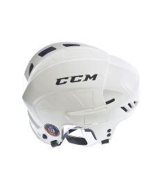 CCM HELMET FL60 white - L - Helmets