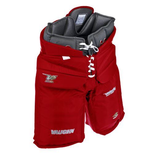 Goalie pants VAUGHN HPG VELOCITY V7 XF CARBON PRO red senior - M - Pants