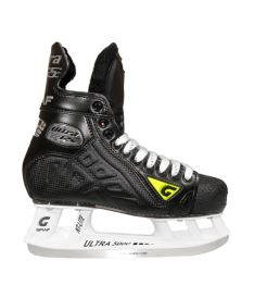GRAF SKATES ULTRA G-5 all black - EE
