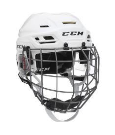 Hokejové kombo CCM TACKS 310 white