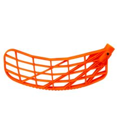 EXEL BLADE VISION SB neon orange R   - floorball blade