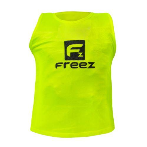 FREEZ TRAINING VEST N.YELLOW SR - T-Shirts