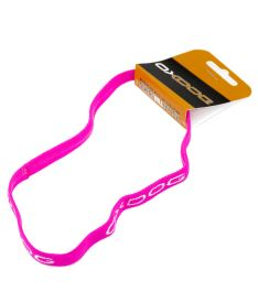OXDOG SLIM HAIRBAND pink