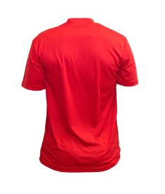 FREEZ Z-80 SHIRT RED senior
