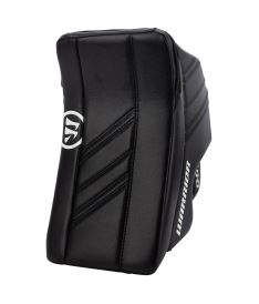 WARRIOR RITUAL GT2 PRO GOALIE BLOCKER black senior - REG