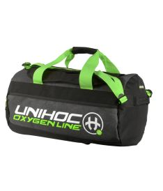 Unihoc Oxygen line bag black 40 L