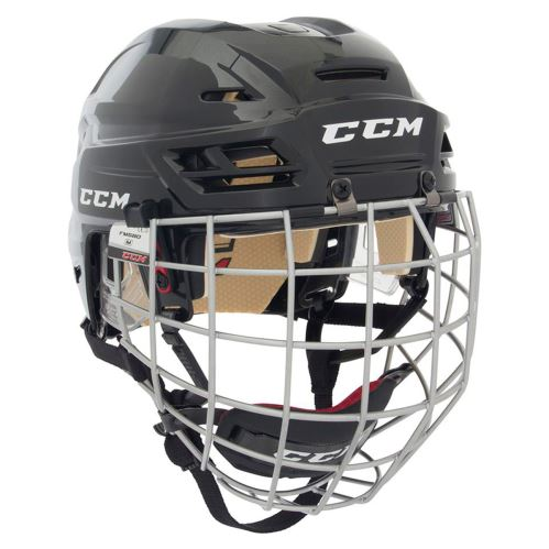 CCM COMBO TACKS 110 black - M - Combos