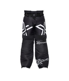 OXDOG XGUARD GOALIE PANTS JR black/white