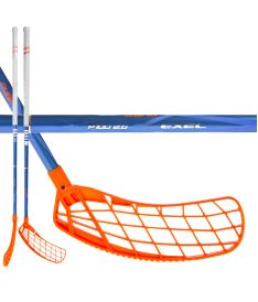 EXEL P100 BLUE 2.6 101 ROUND MB - Floorball stick for adults
