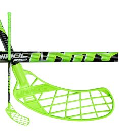 UNIHOC STICK UNITY 32 light green/black 92cm R-17