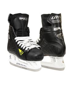 GRAF SKATES ULTRA G-5 all black - D 11