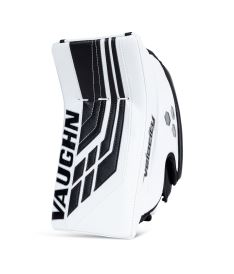 VAUGHN BLOCKER VELOCITY VE8 CARBON PRO white/black senior - REG