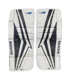 VAUGHN VELOCITY V9 GOALIE LEG PADS youth