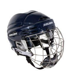 BAUER COMBO 2100 navy junior