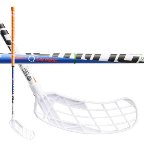SALMING Matrix 32 white 96/107 L            - Floorball stick for adults
