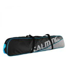 SALMING Pro Tour Toolbag JR Black/Grey