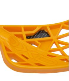 OXDOG AVOX CARBON MBC orange - floorball blade
