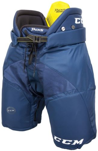 CCM HP TACKS 3092 navy  junior - L - Hosen