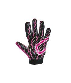 OXDOG TOUR GOALIE GLOVES PINK XS - Handschuhe