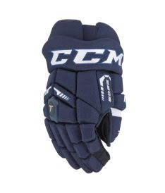 CCM HG TACKS 6052 navy/white senior - 14