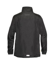 OXDOG ACE WINDBREAKER JACKET senior black - Jackets