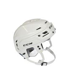 CCM HELMET RES 100 white - L - Helme