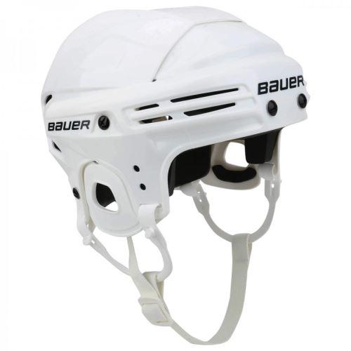 BAUER HELMET 2100 white senior - Helmets
