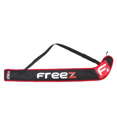 FREEZ Z-80 STICKBAG BLACK/RED 103cm