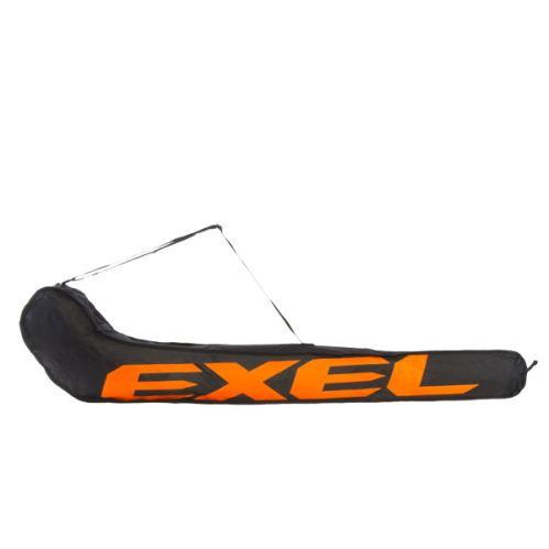 EXEL GIANT LOGO STICKBAG junior '15 - Floorball stickbags