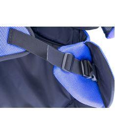 VAUGHN CHEST & ARMS VELOCITY V7 XR CARBON PRO senior - Brustschutz