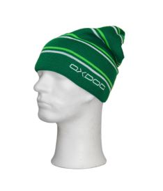 OXDOG JOY WINTER HAT green/light green/white