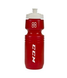 CCM BOTTLE 0,7L red