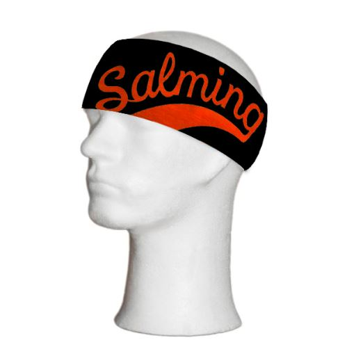 SALMING Headband XXL black       - Headbands