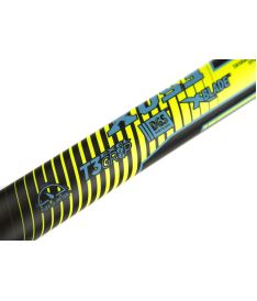 EXEL F50x 2.6 black 103 ROUND SB - Floorball stick for adults