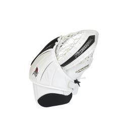 CATCHER VAUGHN VELOCITY V7 XR PRO white/black senior - REG - Catch gloves
