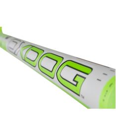 OXDOG ZERO 31 GN 92 SWEOVAL NB L - Floorball sticks for children