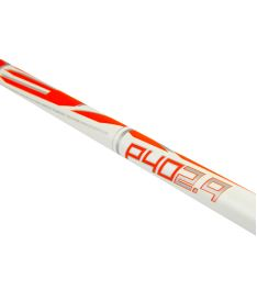 EXEL P40 2.9 white 92 ROUND SB L '16