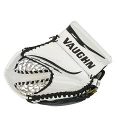 Goalie catch glove VAUGHN CATCHER VENTUS LT68 white/black junior - FR