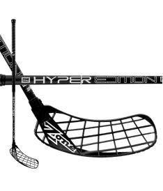 ZONE STICK HYPER Composite Light 27 black 96cm