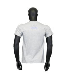 VAUGHN T-SHIRT grey senior